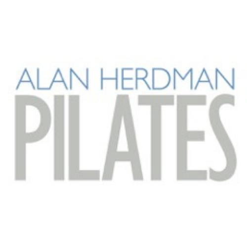 alan herdman pilates logo
