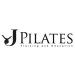 j pilates associates logo