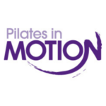 pilates in motion logo
