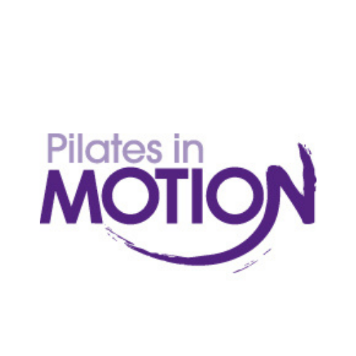 pilates in motion second logo